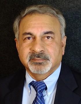 Shyam A. Jha, MD